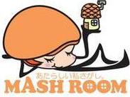 マッシュルーム荻窪店のロゴ