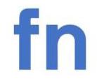 フジミネットワークのロゴ