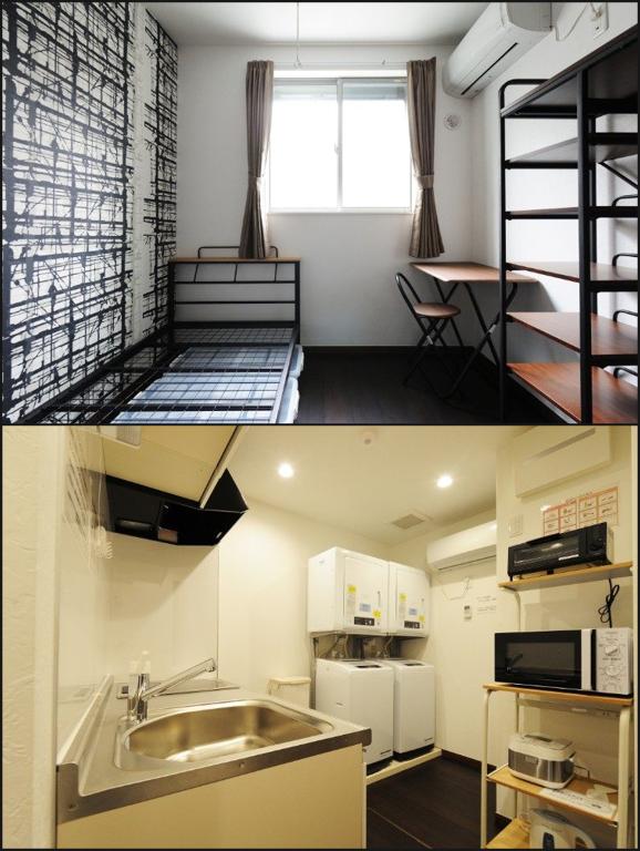 シェアドアパートメント富士見台1のお部屋写真
