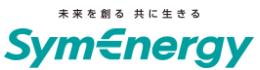 シン・エナジーのロゴ