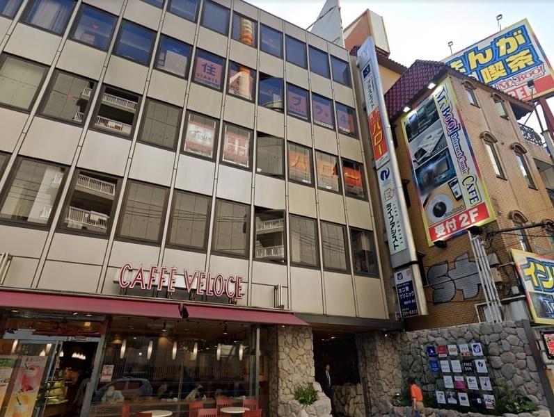 VALOR(バロー)横浜店