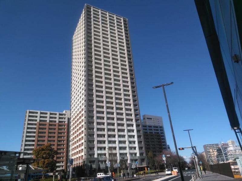川崎駅周辺のタワーマンション