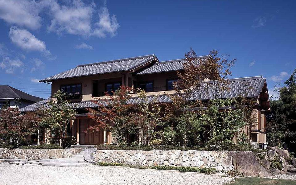 円熟の家「百年」