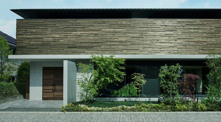 MARE WOOD RESIDENCE
