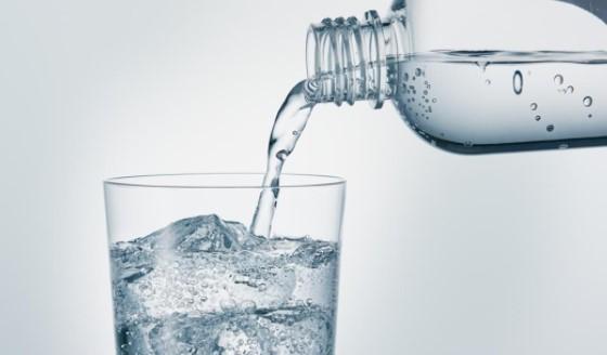 キララ炭酸水出来上がり例