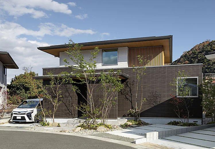 積水ハウスの建築実例2