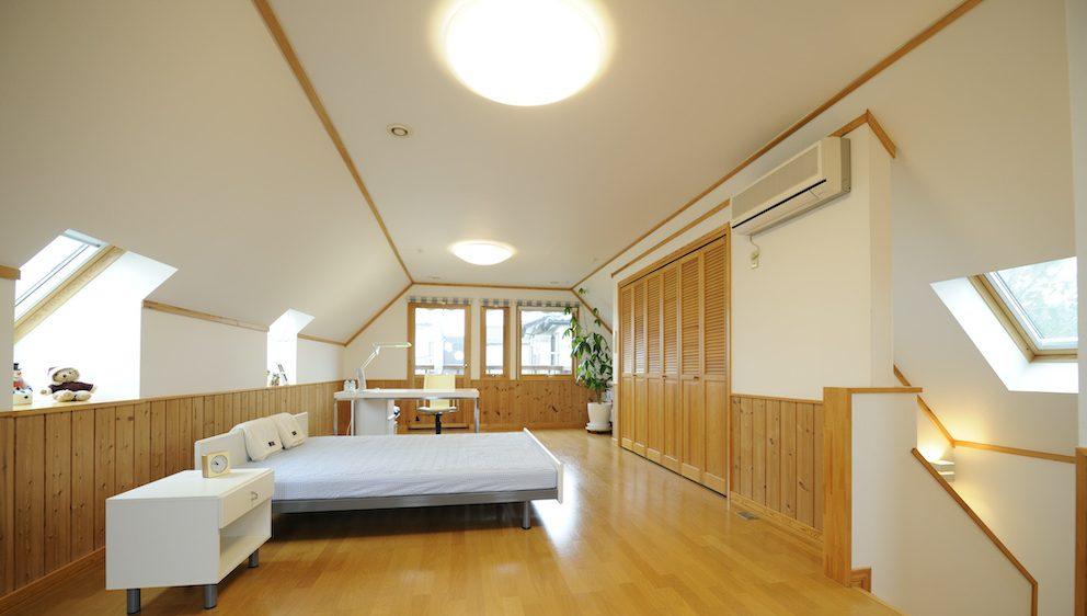スウェーデンハウス 実例3