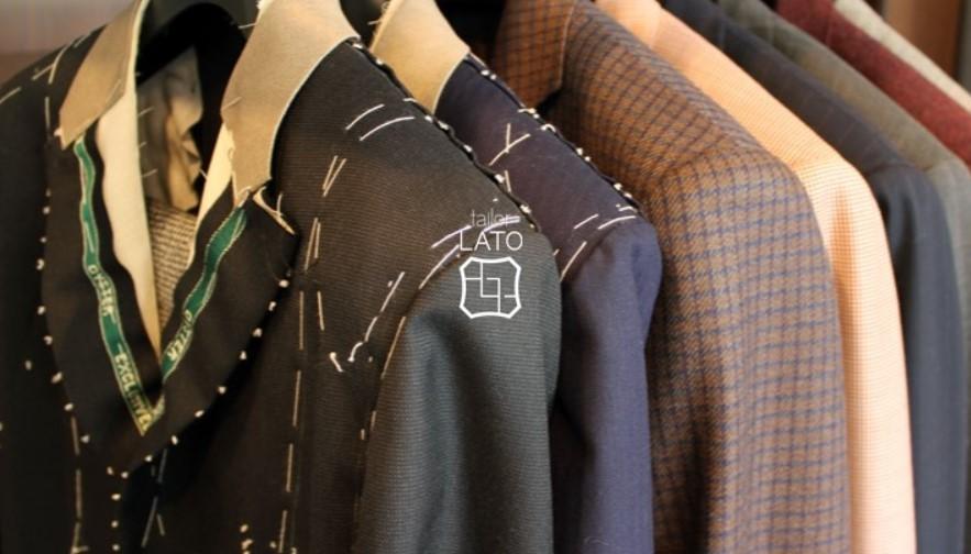 テーラーラト スーツイメージ