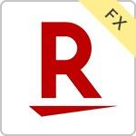 楽天FXロゴ